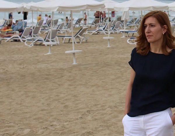 Министъра на туризмът